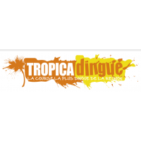 Logo  TROPICADINGUE KIDS 2019