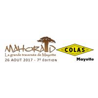 Logo MAHORAID COLAS 2017