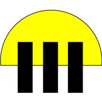 Logo 28eme Edition du Cross du Piton des Neiges