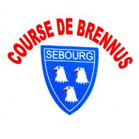 Logo course de brennus