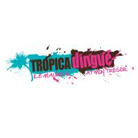 Logo  TROPICADINGUE at mon Trésor 2018