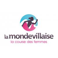 Logo La Mondevillaise 2012