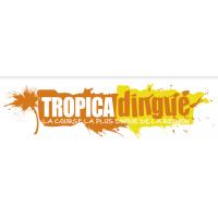 Logo  TROPICADINGUE KIDS 2020 REPORTE
