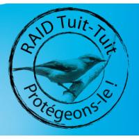 Logo Raid Tuit Tuit 2017