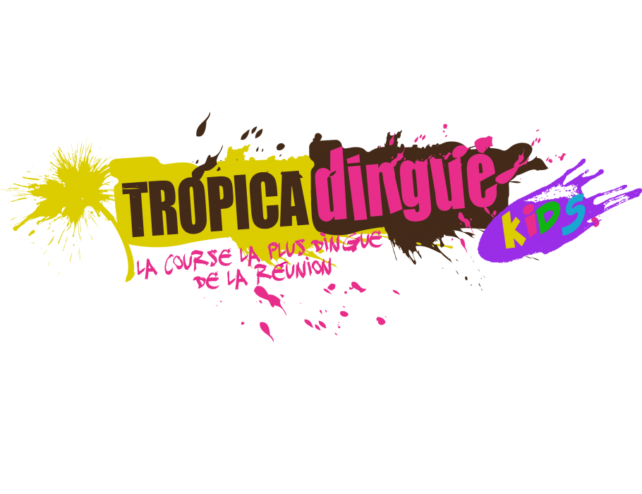 Affiche  TROPICADINGUE KIDS