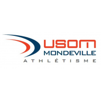 Logo 8ème édition du Trail de Mondeville