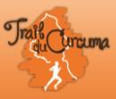Logo Trail du Curcuma